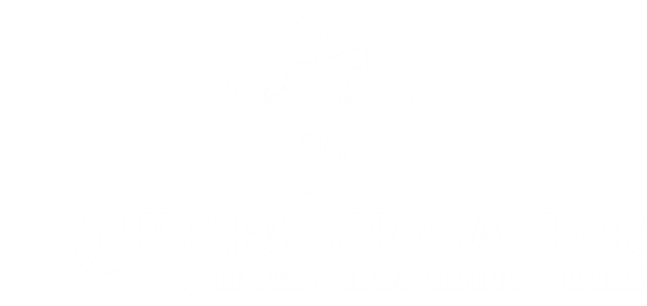 Guadalupe Ranch Horseback Riding Vacations in Mexico